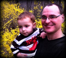 Daniel vs Forsythia