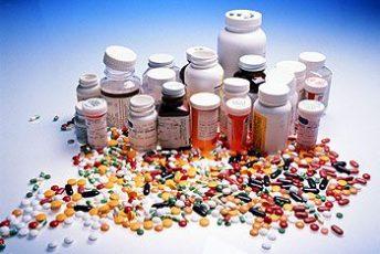 America's 10 Most Popular Prescription Drugs