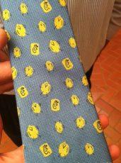 Chic-Fil-A Tie