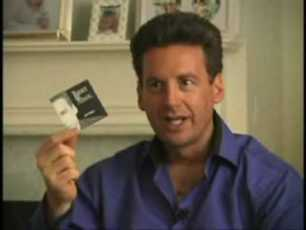 [video] Your business card is CRAP! This is so funny...
