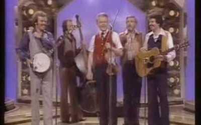 Fiddler Extraordinare West Virginia Senator Robert C. Byrd, (VIDEOS) from WVABlue