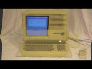 Thirty years of Apple in two minutes