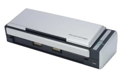 Fujitsu ScanSnap S1300i Instant PDF Sheet-Fed Mobile Document Scanner