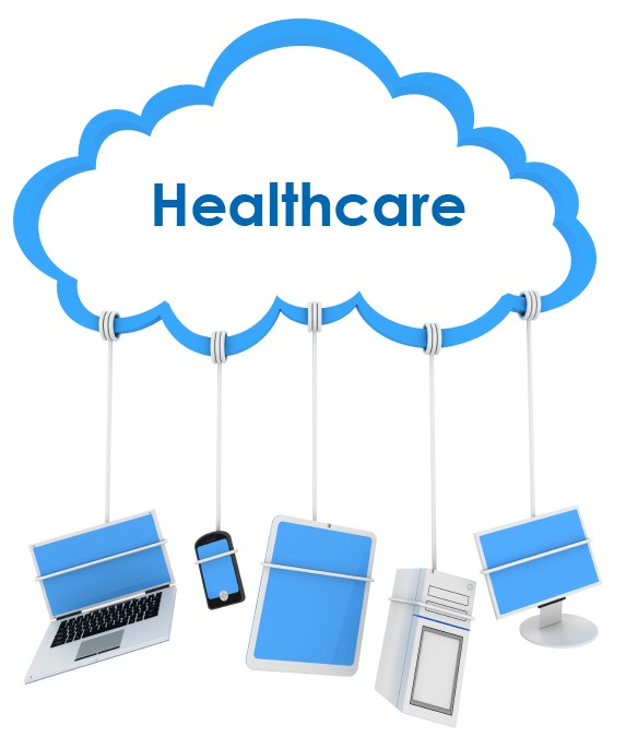 Healthcare CIO's Overcome Security Concerns and Move Data to the Cloud