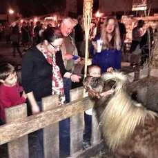 Wonderful experience - great recreation of Bethlehem.