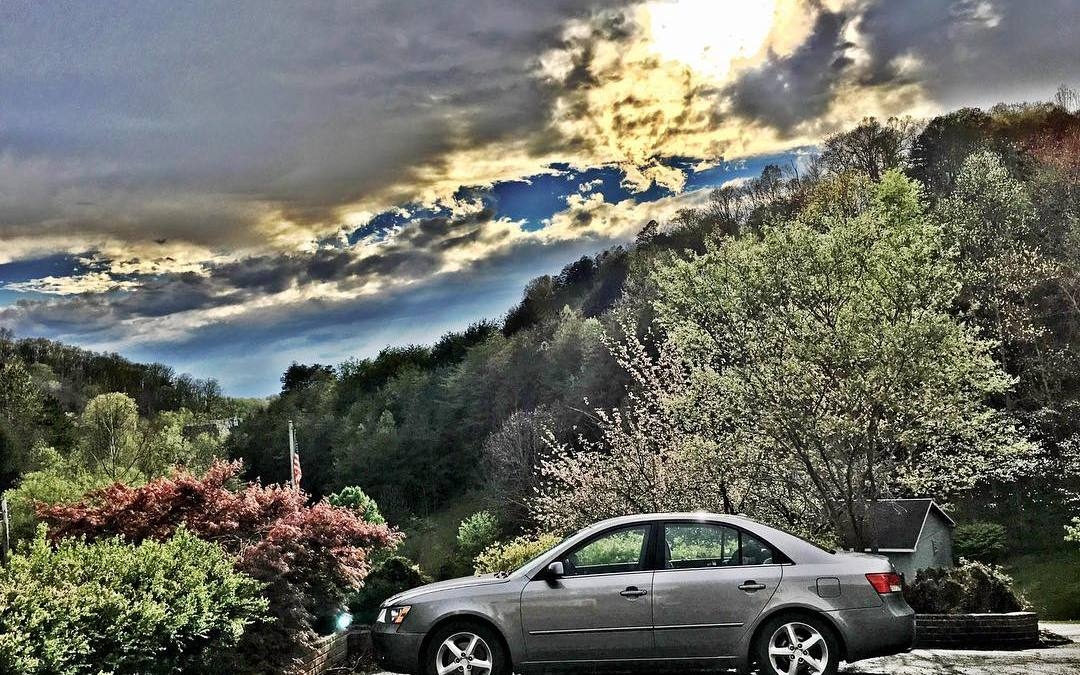 Did I ever mention I love HDR? :))