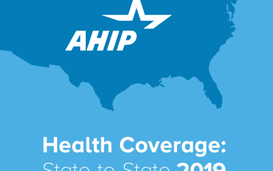 The largest Medicare Advantage insurers in each state