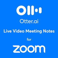 Otter launches live transcription for Zoom meetings