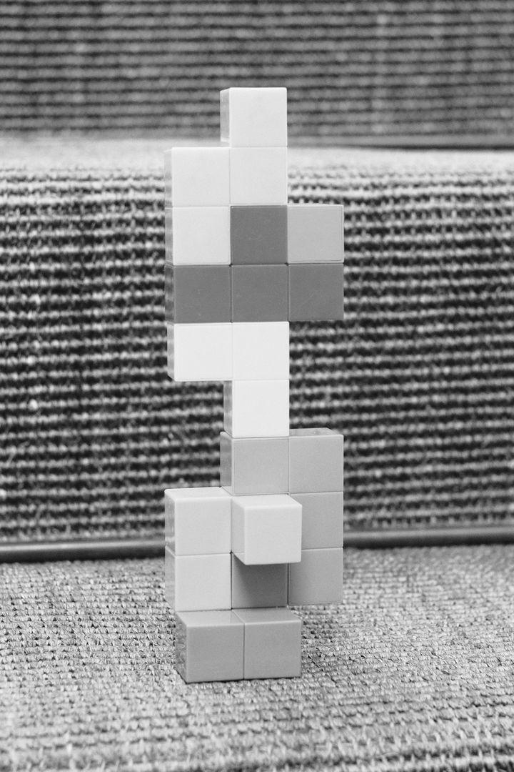 Tetris on the go #2b