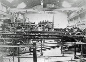 SWEHS_5.2.005.jpg - Date 1905 - Dorchester Street Generating Station, Churchill Bridge. Commenced supply 1890.