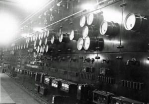 SWEHS_5.2.014.jpg - Date 1950 - Dorchester Street Generating Station, Churchill Bridge. Commenced supply 1890.