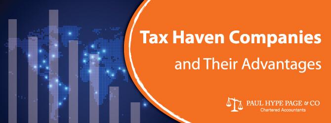 Tax Haven Companies
