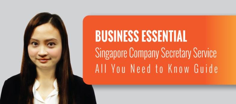 Singapore-company-secretary-service