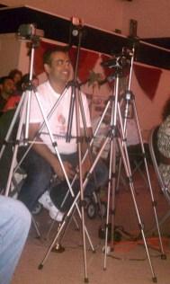 HarishGuardingCameras