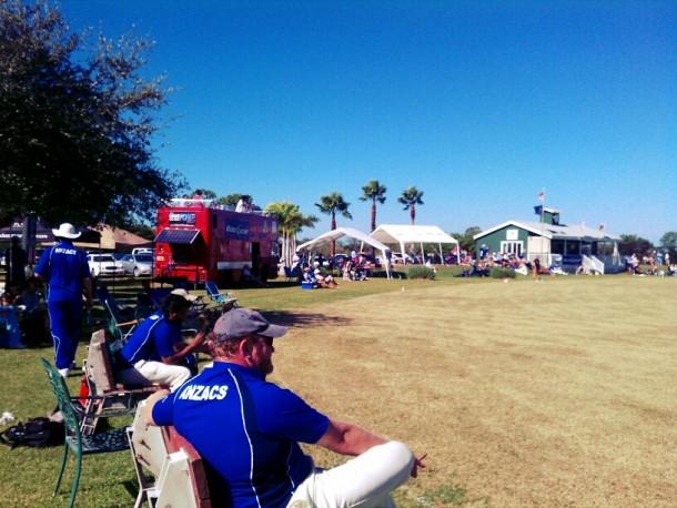 Six-A-Side Festival: Sarasota Internation Cricket Club 2011