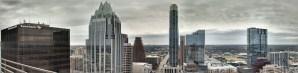 Walking around Austin, TX during #15NTC