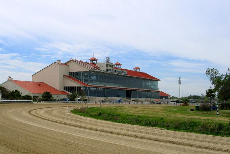Fair Grounds Race Course