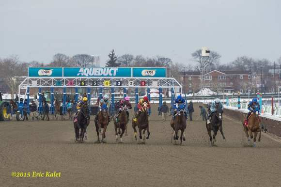 NYRA To Offer Free Shuttle For Parx Horses Through Feb. 12 ...