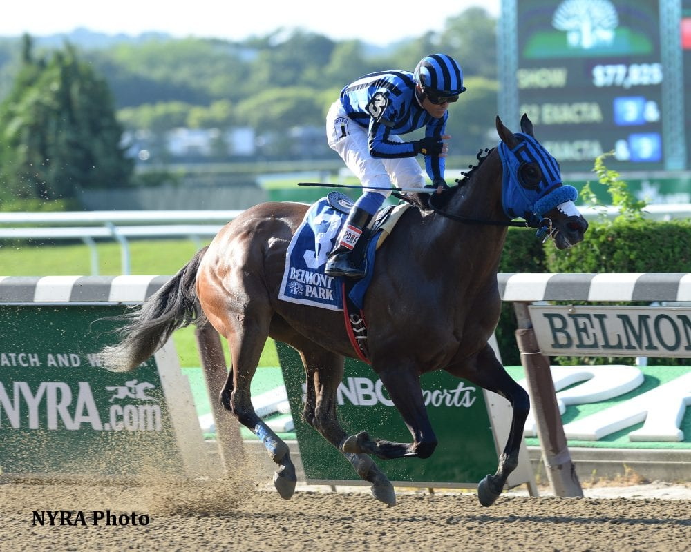 Private Zone The Big Beast Clash In G1 Forego Horse