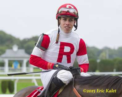 Image result for irad ortiz jockey