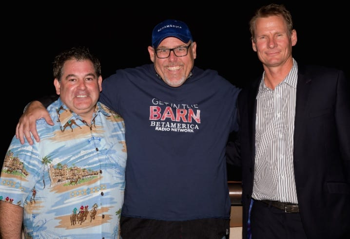Stauffer Takes Del Mar S November Handicapping Challenge