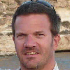 Dr. Tim Parkin