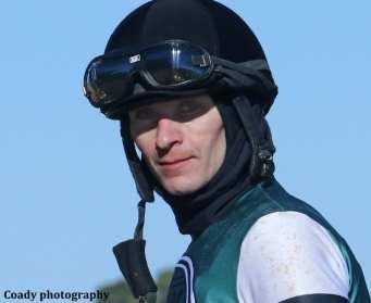 Image result for jockey david cohen