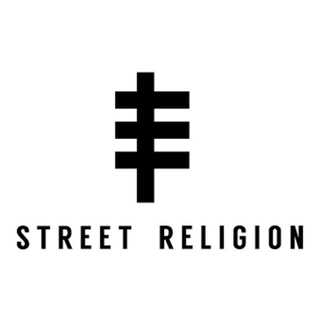 Logo Street Religion