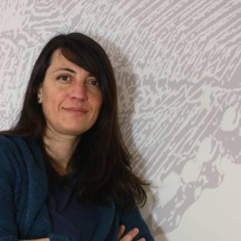 Angelina Tsvetkova