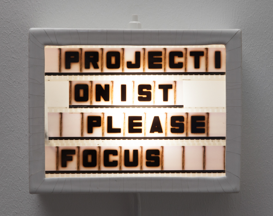 please focus
