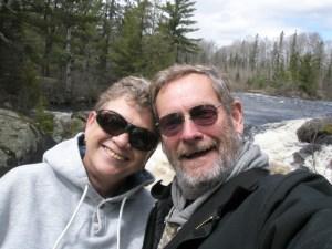 Kathy & Dale '08
