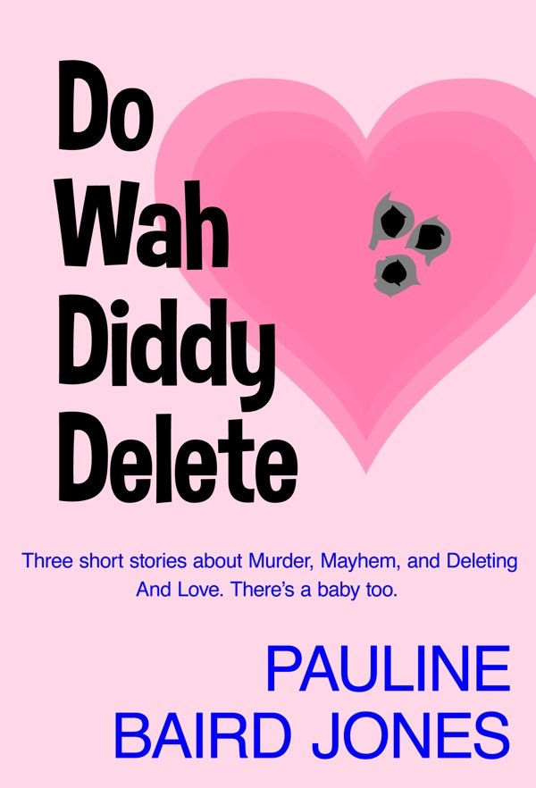 Cover art for Do Wah Diddy Delete