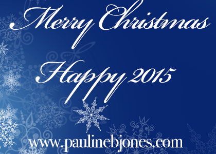 Merry Christmas and a Most Happy New Year!