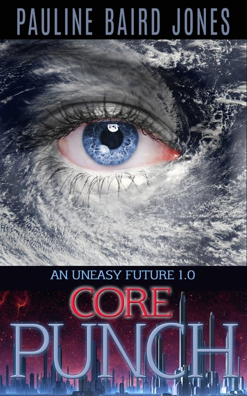 cover for Core Punch
