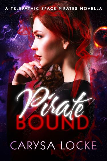 Pirate Bound cover art