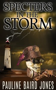 Specters in the Storm cover