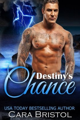 cover art for Destiny's Chance
