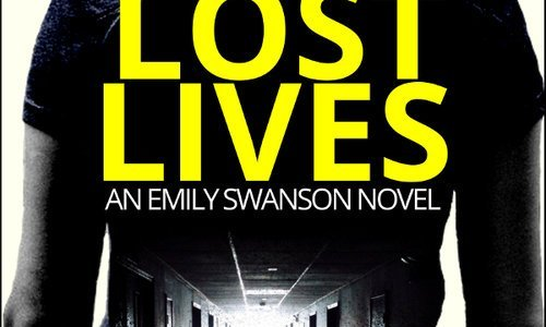 Why Malcom Richards Wrote Lost Lives