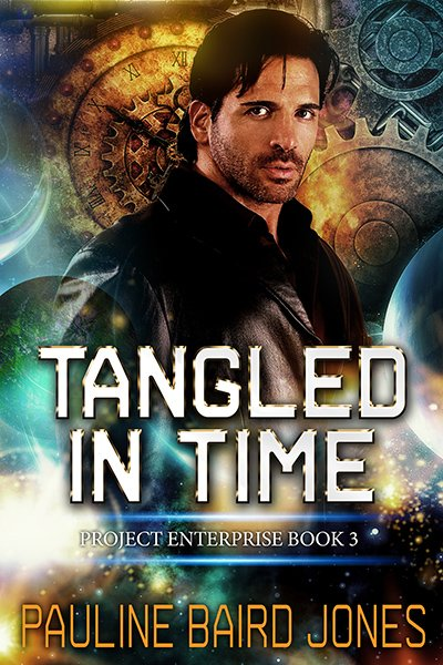 Tangled in Time Cover art