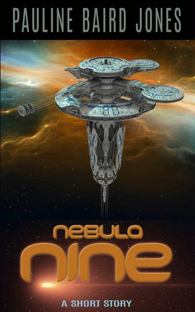 Nebula Nine cover art