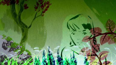 Image tirée du film La Jeune Fille sans mains