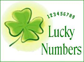 Luck by the Numbers