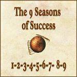 9 seasons