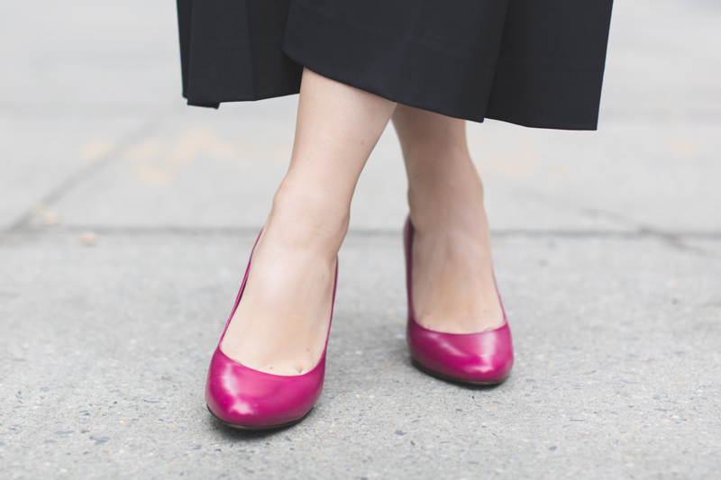 San Marina Chaussures La Valentine