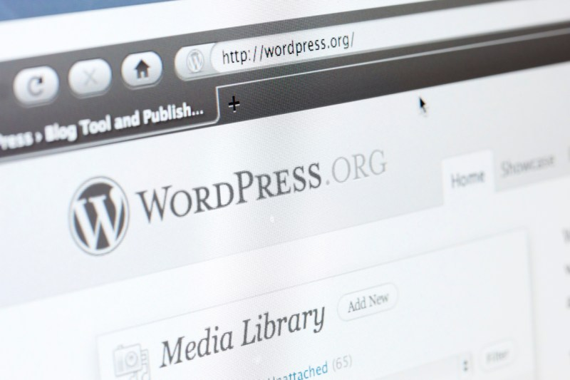 migrating weebly to wordpress