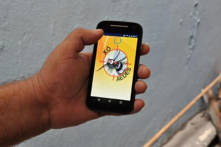 Resultado de imagem para Estudantes de PE criam app para combater Aedes aegypti