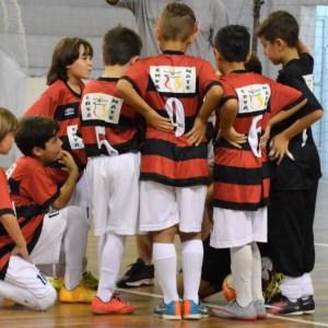 Paulista teve boa participação em competição nacional de Camboriú
