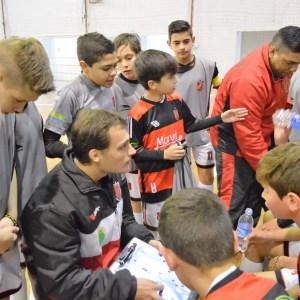 Paulista inicia avaliações de atletas dos nove aos 15 anos