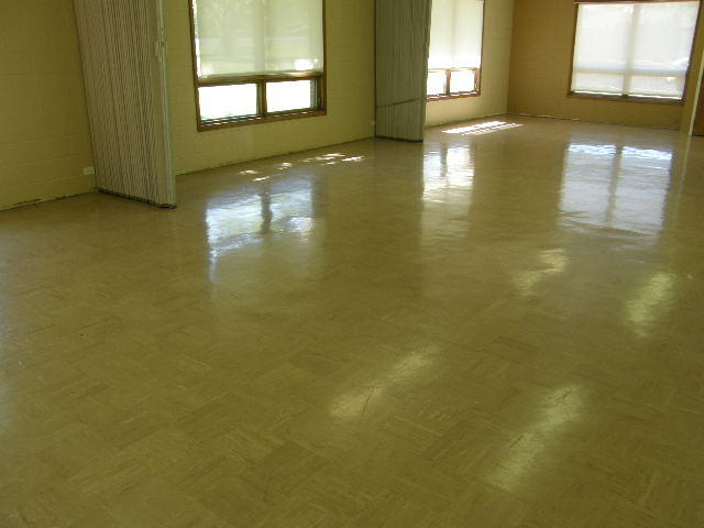 tile floor cleaning stripping waxing