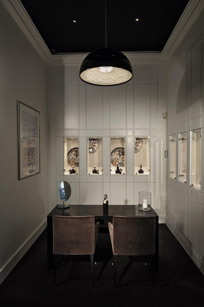 Interior Design Paul K